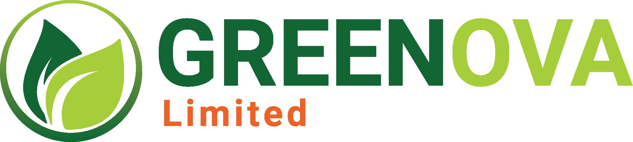 Greenova Ltd